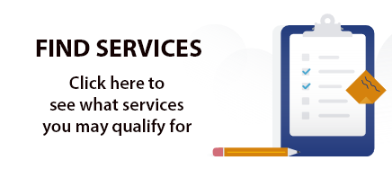 Find Services