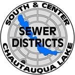 Sewer District Logo